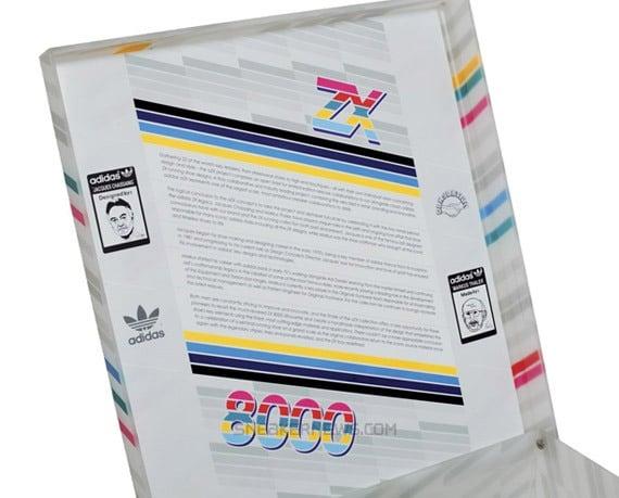 Adidas AZX ZX8000
