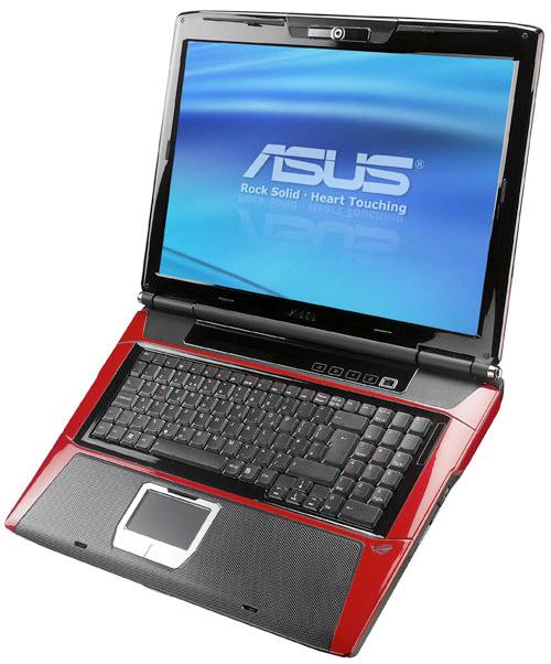 Asus G71 Laptop