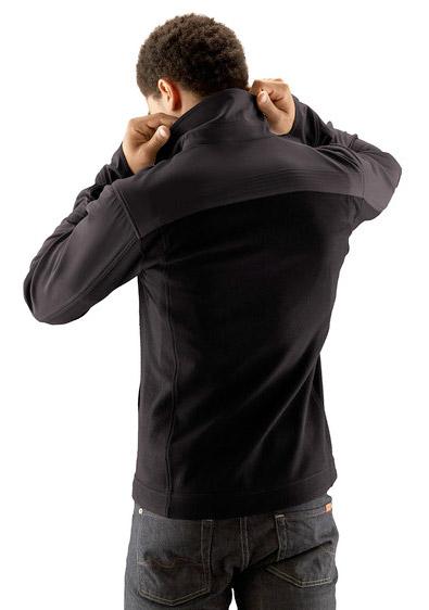Dualist Jacket