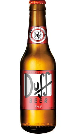 Video: Duff Beer