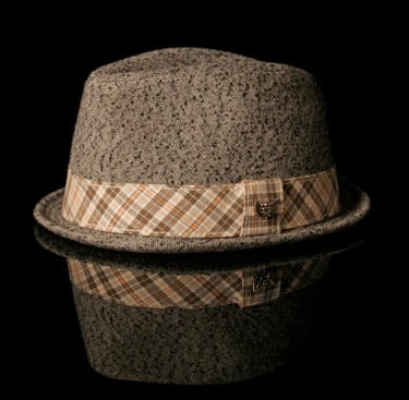 Elm Ellington Hats