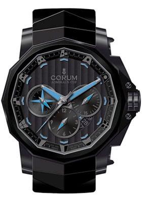 Corum Black Flag Watch