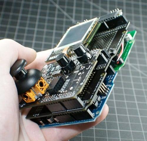 Open Source Game Boy