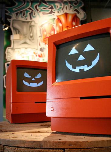 Mac-O-Lanterns