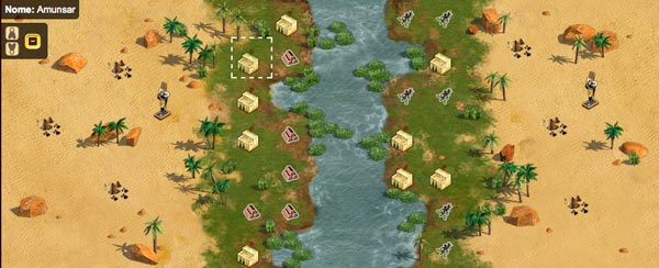 Free: Nile Online
