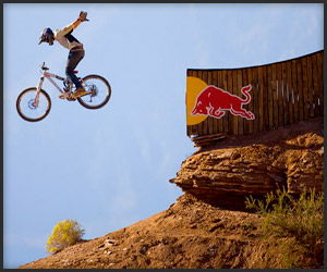 Video: Red Bull Rampage