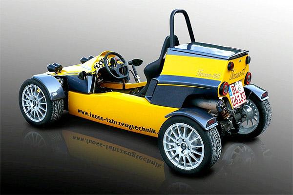 Fuoss 01 Trackcar