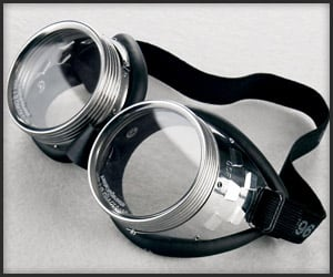 German Goggles