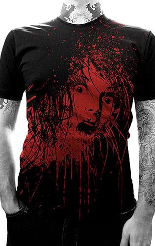Of Horror T-shirt