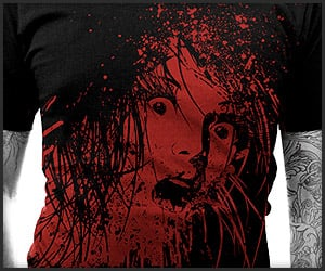 Of Horror T-shirt