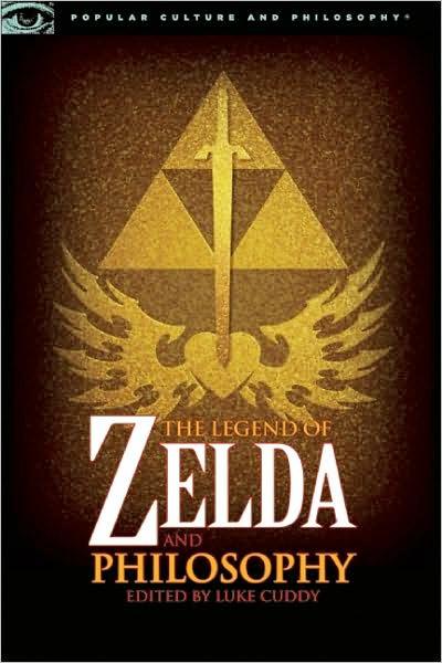 Book: Zelda and Philosophy