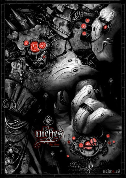 Artwork: Nekro