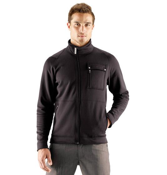 Profile Fleece Jacket