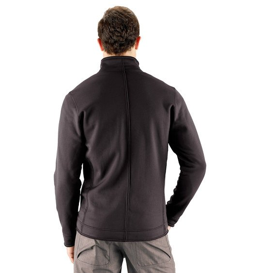 Profile Fleece Jacket