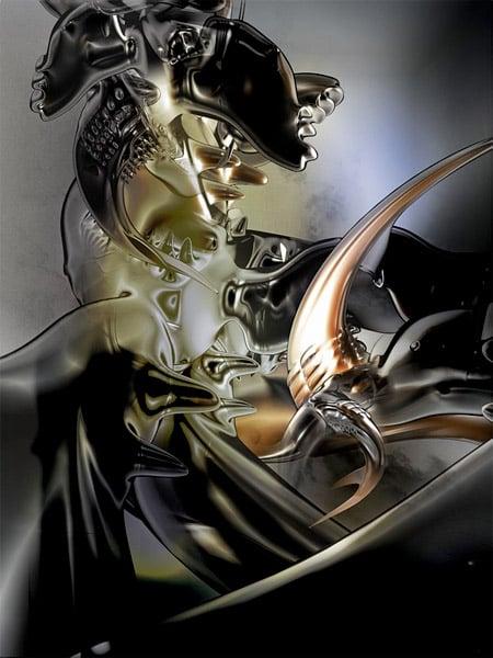 Art: Przemyslaw Kucinski