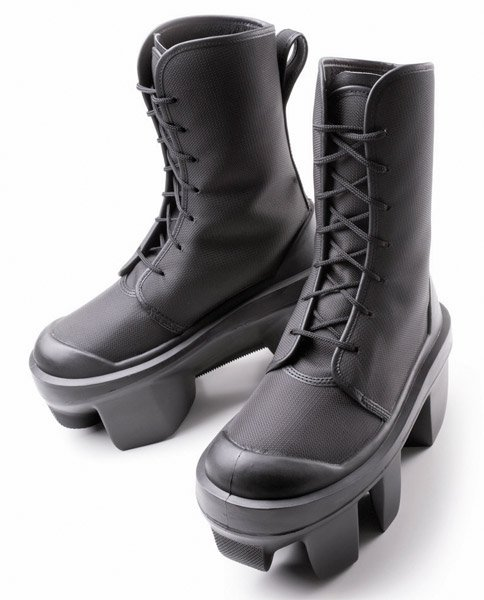 Sperian Anti Mine Boots