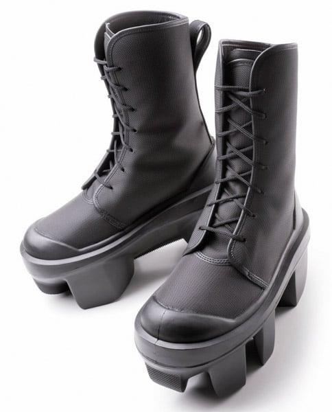 Sperian Anti Mine Boots