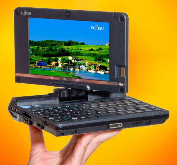 Fujitsu Lifebook U820
