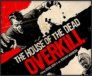 Trailer: House of the Dead