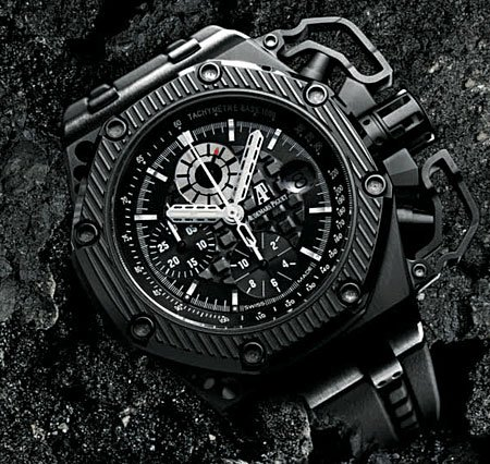 Offshore Survivor Watch