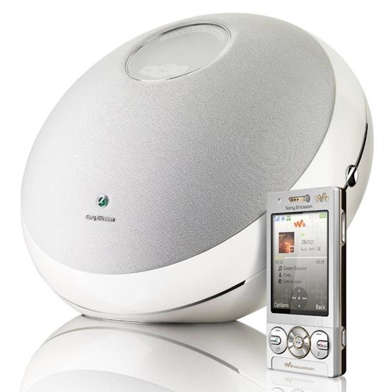 Sony MBS-900 Speakers