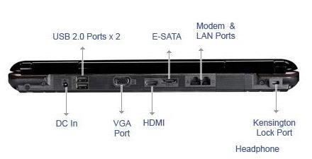 Asus N80V