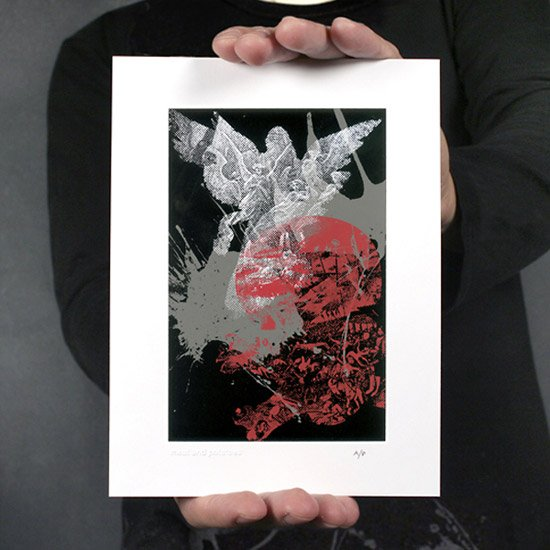 Devil or Angel Shirt