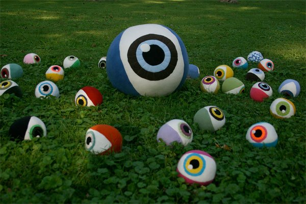 Eyeball of Doom