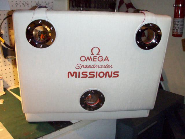 NASA Moon Watches