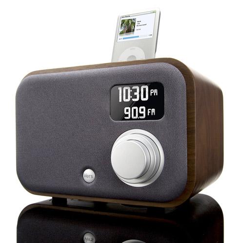 Vers 1.5R iPod Radio