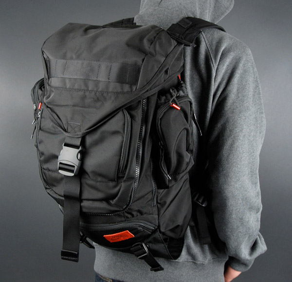 Nike Equipment Backpack