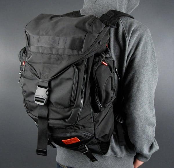 Nike Equipment Backpack