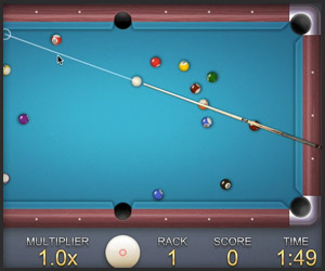 Free: Quick Fire Pool