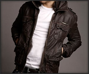Superdry Brad Jacket