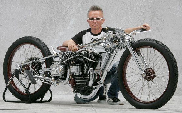 Chicara Art Motorcycles