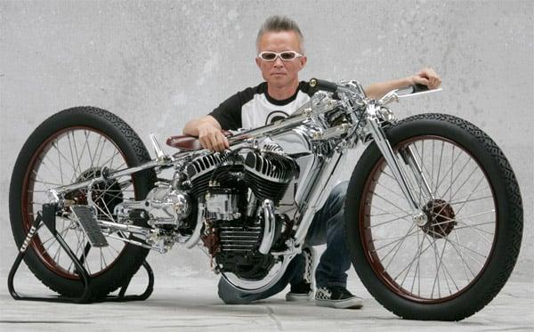 Chicara Art Motorcycles