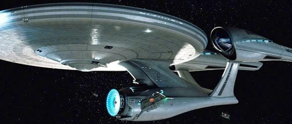 J.J. Abram's Enterprise