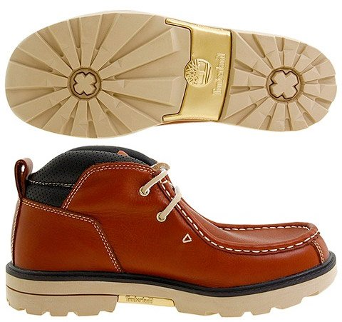 Timberland Urban Boots