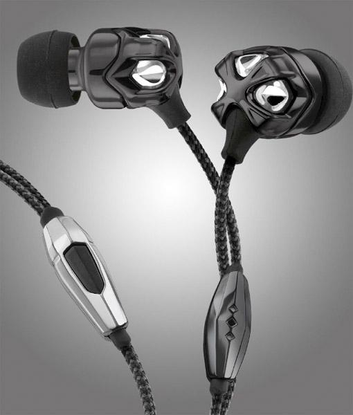 V-MODA Vibe II Earbuds