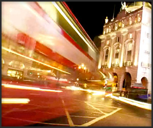 Video: Stop Motion London