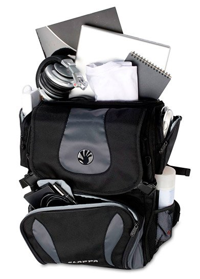 Aura Pro-Tour Backpack