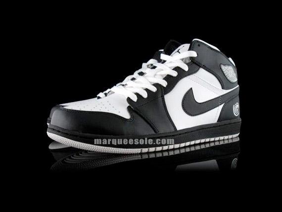 Quai 54 Air Jordans