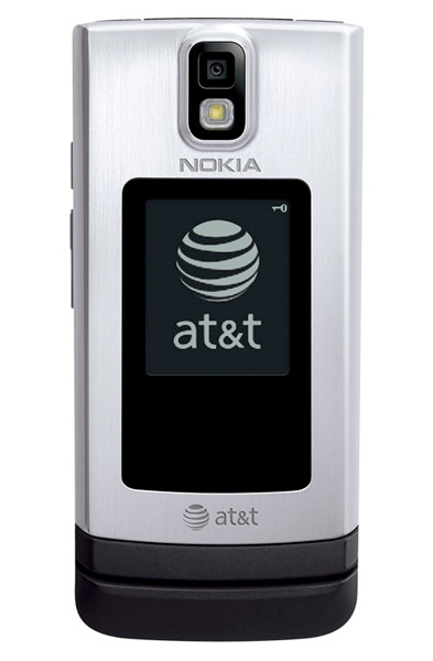 Nokia 6650 Flip Phone