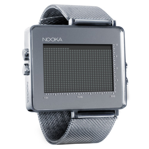 NOOKA ZON Watch