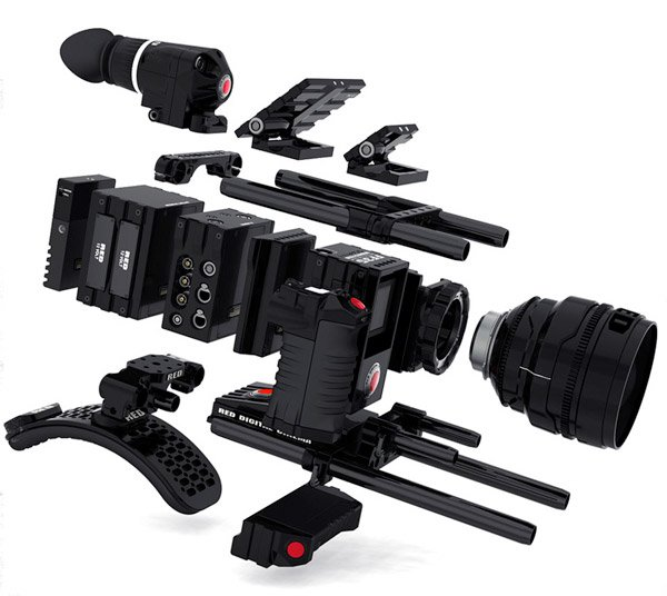 RED Scarlet/Epic