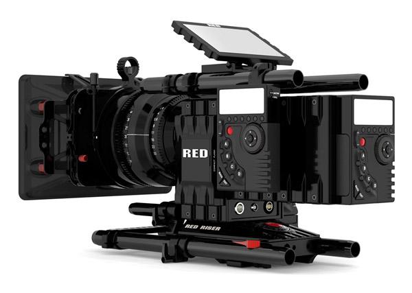 RED Scarlet/Epic