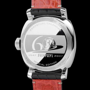 Panerai Ferrari Watch