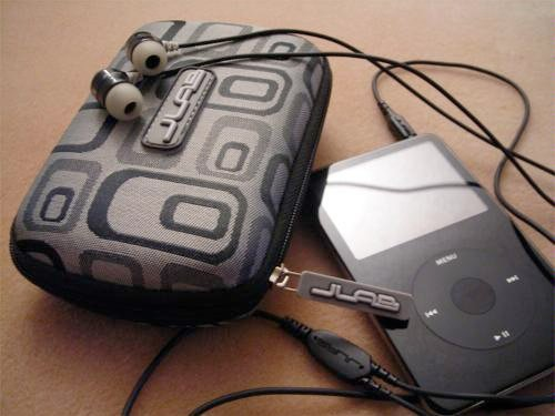 JBuds J2 Earbuds