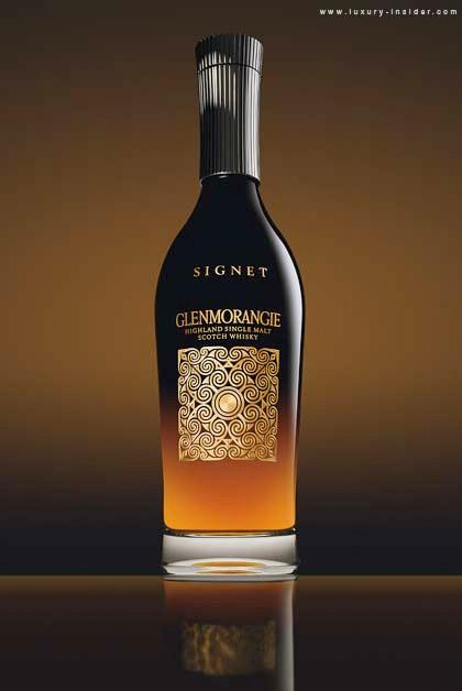 Glenmorangie Signet Whiskey