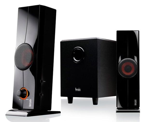 XPS 2.1 50 Speakers